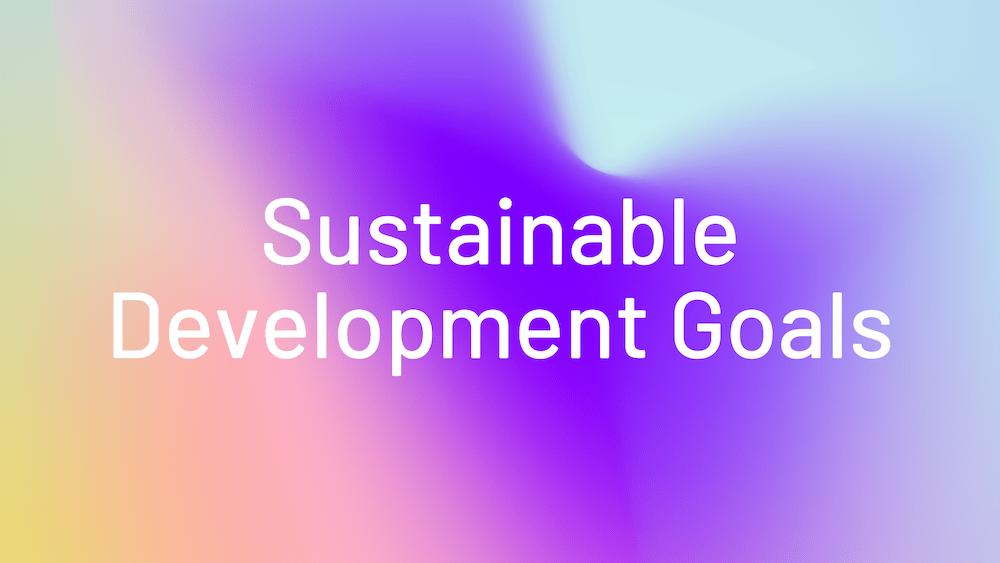 SDGs目標8.働きがいも経済成長も 会社で取り組めること サムネイル画像